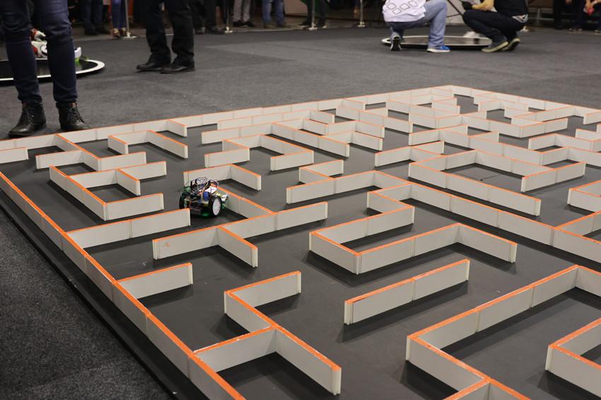 ROBOTEX世界机器人大赛